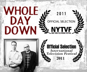 Web Series Review: WHOLE DAY DOWN