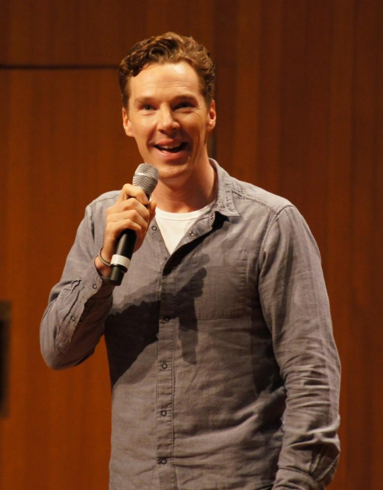 Benedict Cumberbatch and the British Invasion Into My Psyche (5/6)