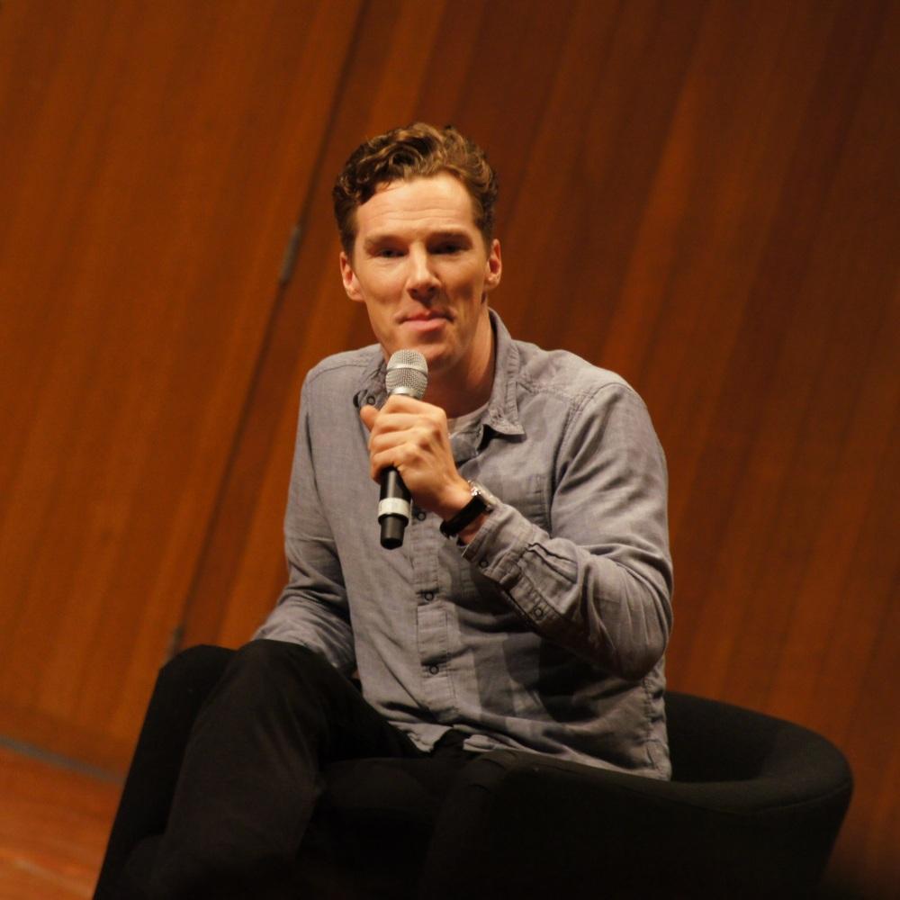 Benedict Cumberbatch and the British Invasion Into My Psyche (6/6)